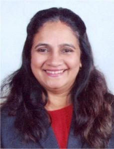 Nisha Deepak Bheda