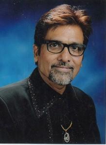 Umesh Gangji Dedhia