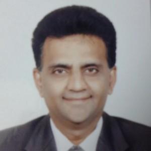 Atul Chunilal Bheda