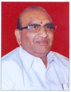 Popatlal Damji Chheda