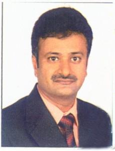 Ketan Damji Saiya