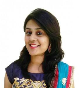 Dimpi Vijay Gala