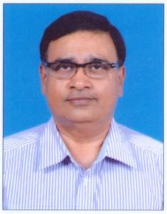 Hasmukh Kunverji Shah