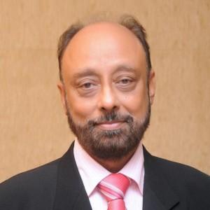 Shantilal Hirji Savla