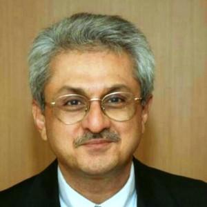 Sanjay Nemji Shah
