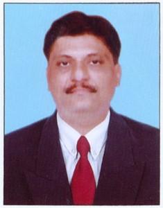 Ramesh Damji Chheda