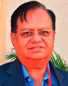 Jayantilal Bhimshi Gangar