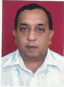 Anil Govindji Gangar