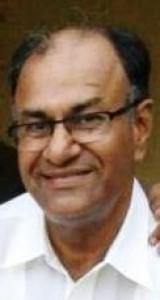 Dinesh Anandji Vira