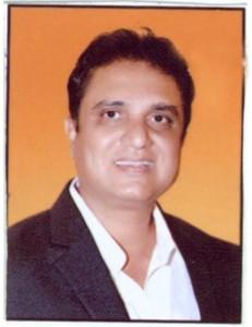 Rajen Kantilal Dharod