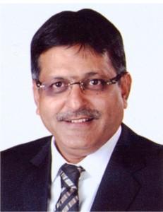 Arvind Bhavanji Dedhia