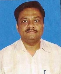 Chetan Vasanji Dharod