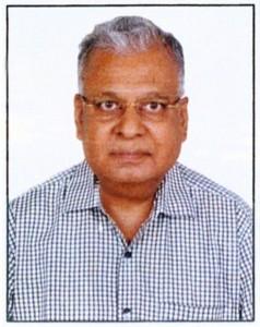 Jagdish Bhimshi Gangar