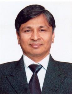 Mahendra Gangji Chheda