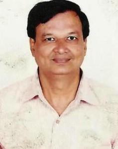 Deepak Morarji Mamania
