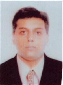 Jayesh Ramniklal Dedhia