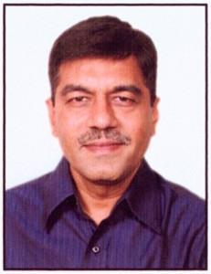 Rajesh Raghavji Shah