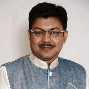 Nayan Ramniklal Gangar