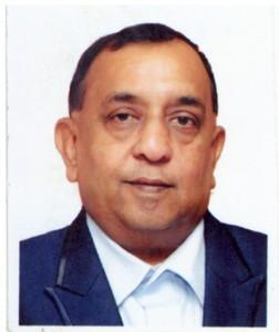 Anil Govindji Ramji Gangar