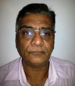 Ramniklal Nagji Vora