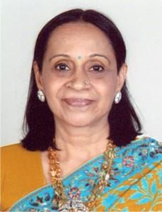 Tarlaben Jayant Chheda