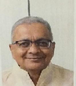 Dilip Ramniklal Shethia