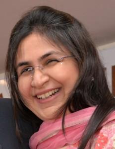 Riddhi Sanjay Shah