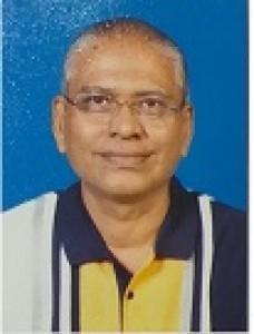 Jayantilal Lalji  Vora
