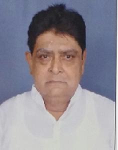 Kantilal Dhanji Dedhia