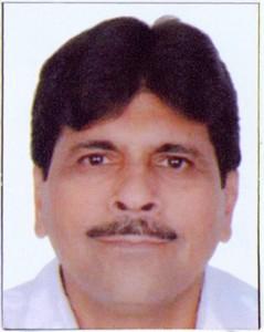 Ramnik Lalji Sangoi