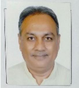 Pravin Jakhubhai Nandu