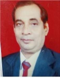Jadhavji Punjabhai Galiya