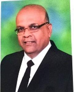 Ashok Shamji Gala