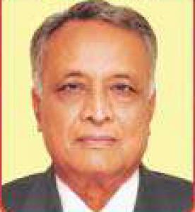 Chandrakant Vallabhji Gogri