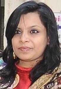 Hetal Bhavin Chheda