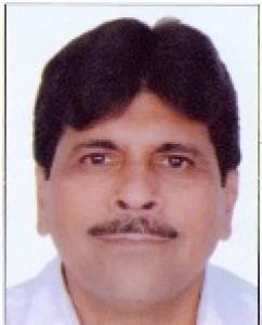 Ramniklal Lalji Sangoi