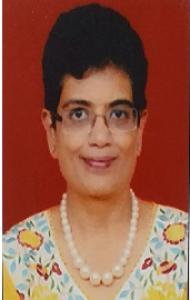 Shilpa Vilash Kenia