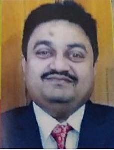 Vipul Virchand Visariya