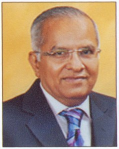 Harish Nanji Gogri