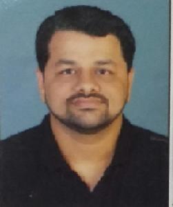 Mitul Dinesh Gogri