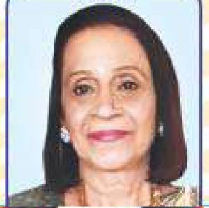 Tarla Jayant Chheda