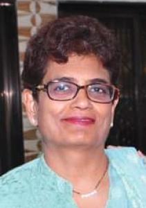 Shilpa Vilas Kenia