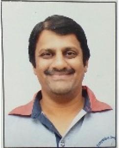 Dipesh Chandrakant Chheda