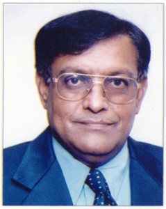 Dinesh Devji Shah (Mamania)