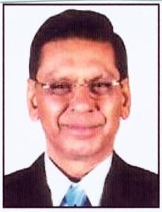 Kishorebhai Shamji Chheda