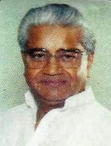 Shamji Tokarshi Vora