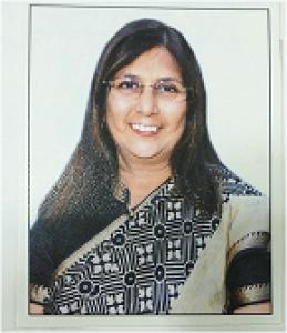 Aruna Kalyanji Savla