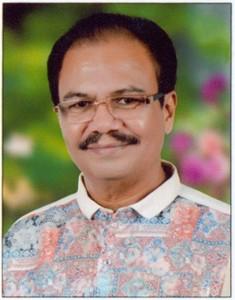 Kishor Malshi Chheda