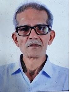 Jayant Harakchand Chheda