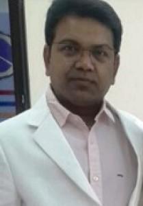 Vipul Damji (Virji) Gala
